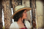 Cowgirl Hat from HatCountry.com