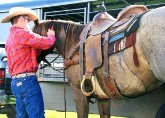 How To Buy Horse Tack