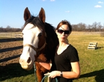Paula And Gem - A Horse Lover's Success Story