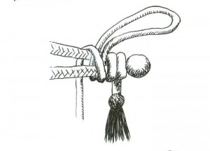 How To Tie a Mecate