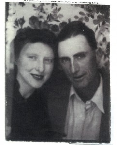 Dick and Ethel Carson of Elsmere, Nebraska