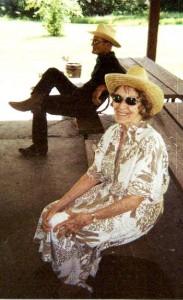 Grandma Ethel Carson