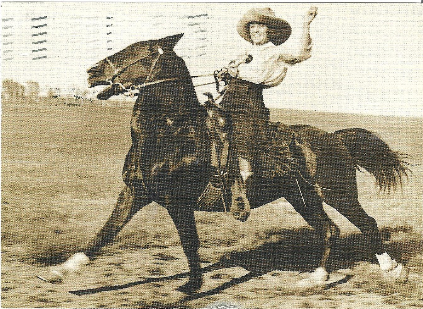 History Of The Cowgirl Famous Cowgirls Of The Old West