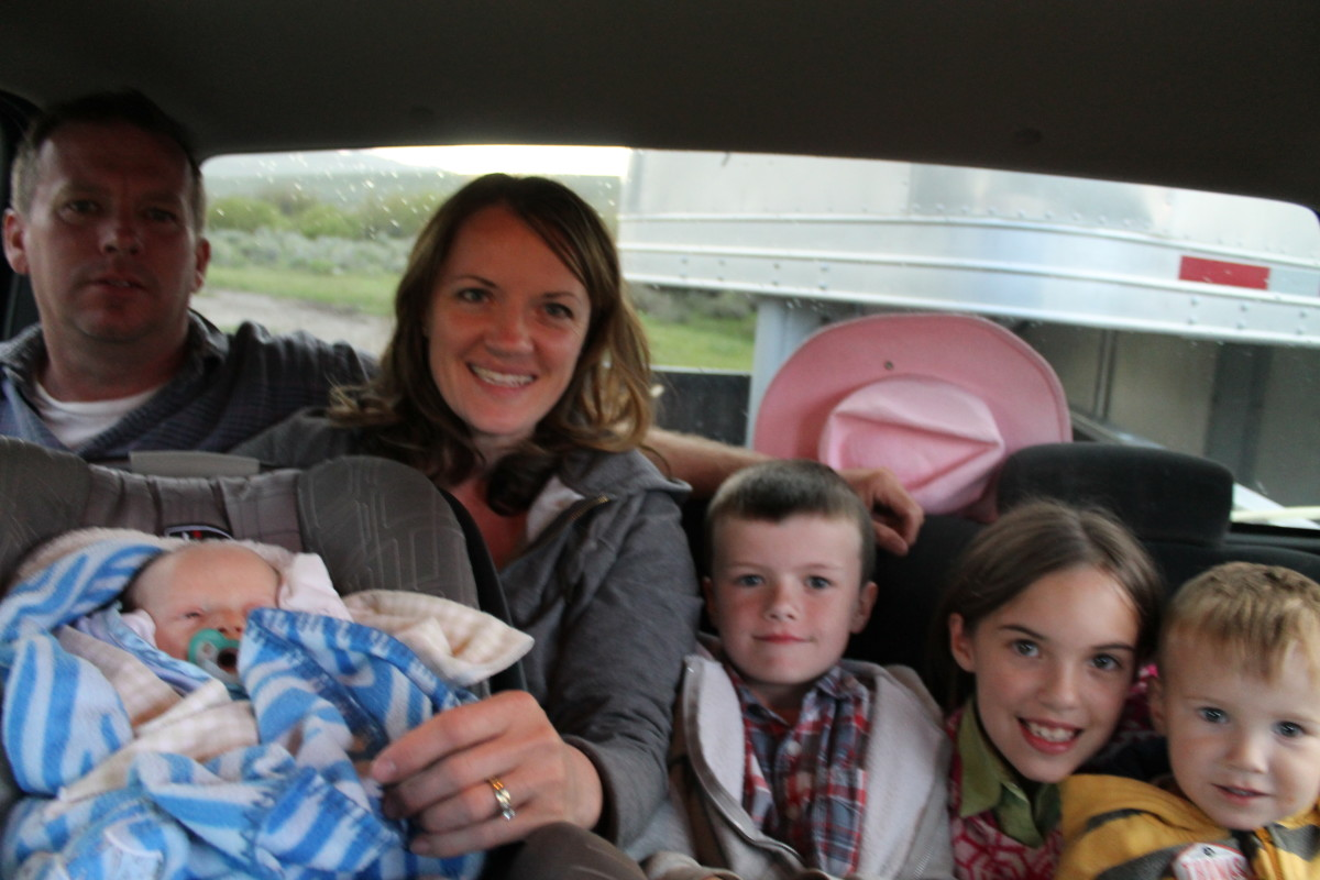 Our Family of Six