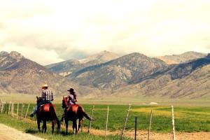 Idaho Ranch Life