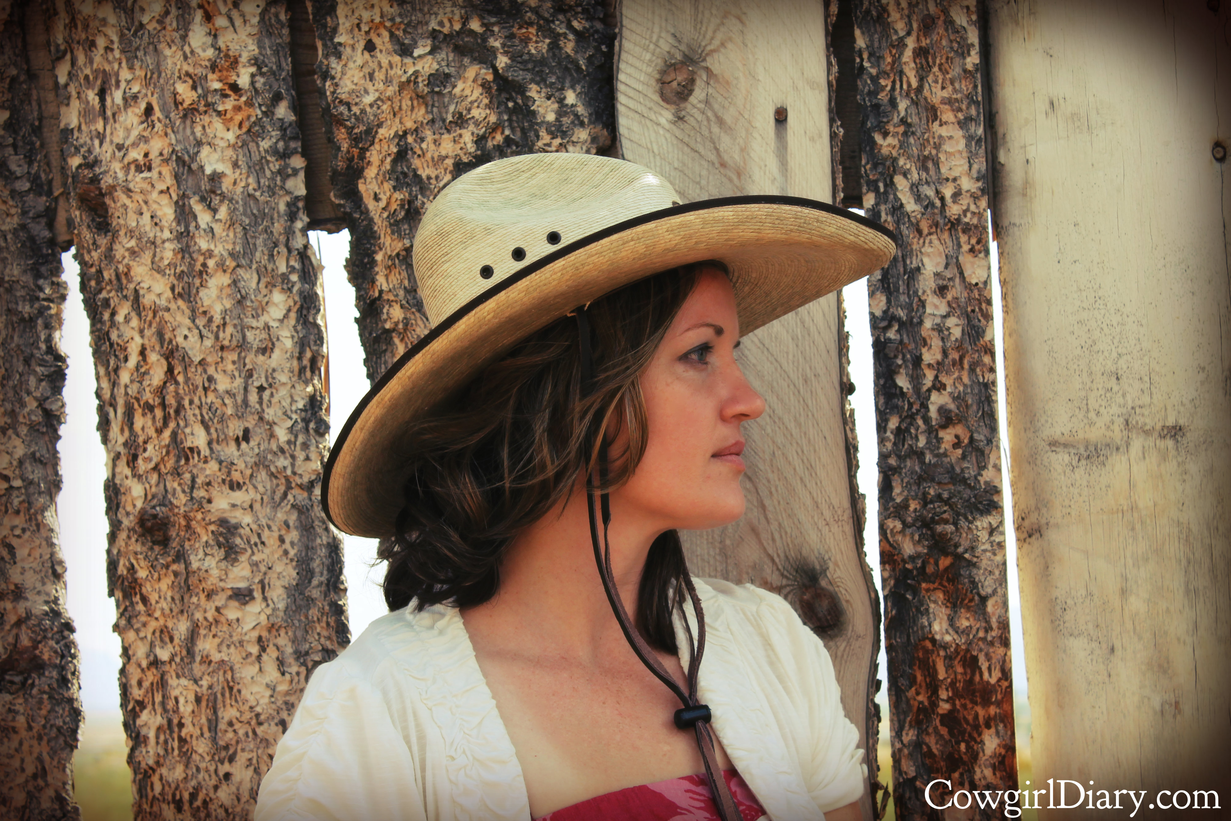 ed9436ebabc My New Cowgirl Hat – Cowgirl Accessories- Cowgirl Blog